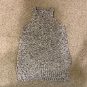 AE Sweater Tank Top